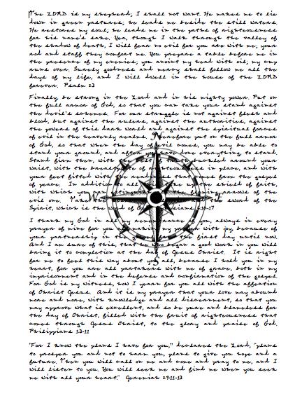 My Compass
