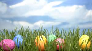 Easter-Eggs-In-Grass1