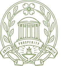 VH City Logo Unity Prosperity Family